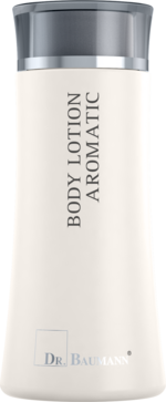Body Lotion Aromatic