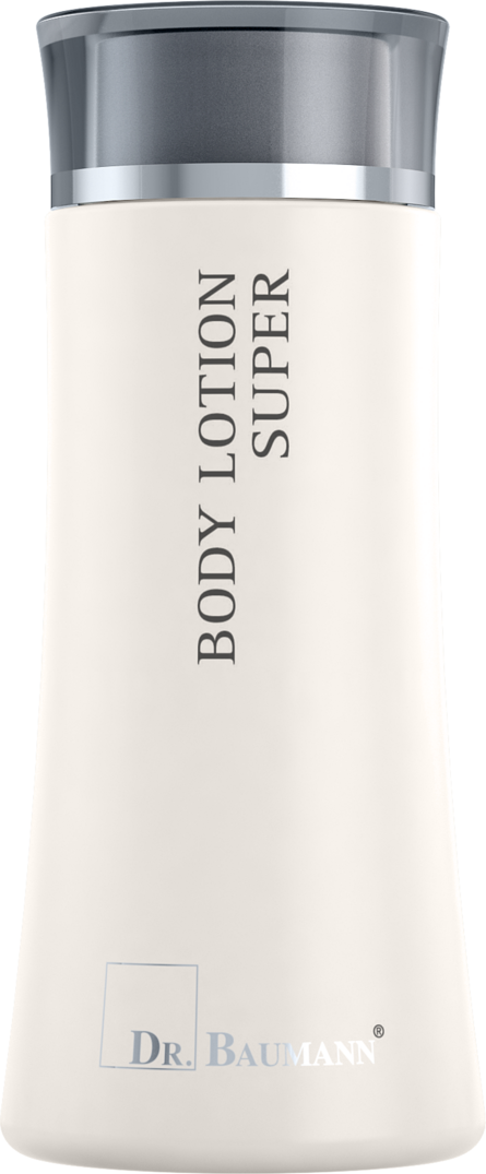 Body Lotion Super
